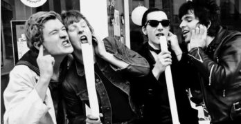 Don't You Wish That We Were Dead: The Damned Movie