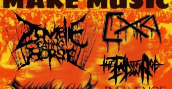 Metal Mondays Labor Day Matinee and BBQ
