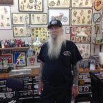 Legendary Tattooer Rick Walters Doesn't Really Hate You