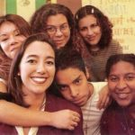 Erin Gruwell Comes Back to UCI for Screening of Documentary on Her Freedom Writers