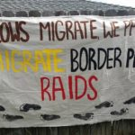 Group to Protest Swallows Day Parade; Says SJC Prefers Migrating Birds over Migrating Mexis