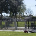 Anaheim Opens New Dog Park After Clearing Out Homeless People