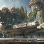 Star Wars Disneyland Expansion Announced While Anaheim Continues to Crumble