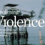 For the Activist in Your Life, Take Them To See Concerning Violence This Saturday