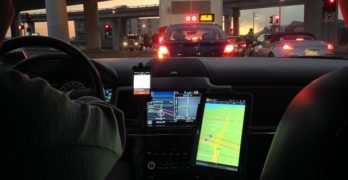 Uber Raises its Pay Rates for OC Drivers, Drivers Still Feel Cheated