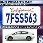 Erica Melissa Alonso's Honda is Found But She's Still Been Missing Since Valentine's Date