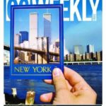Do You Have a Copy of This OC Weekly? We'll Give You $50 for It!