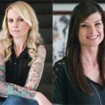 Four OC Female Tattoo Artists Talk About Their Work, Their Struggles and Their Love of Ink