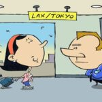 How To Screw Up A Drug Smuggling Run From LA To Tokyo