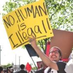 Immigrants Advised at Rally to Push Back Against Judge's Ruling to Halt Obama Orders