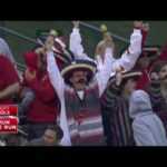 """Angels Fans Dress as """"Mexicans"""" with Approval of Part-Time Mexican Owner Arte Moreno"""