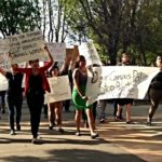 "Cal State Fullerton Student Reportedly Raped Day After ""Stop Rape Culture"" Rally"