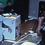 Full Video of Santa Ana Dispensary Raid Shows Even More Cops Eating Pot Edibles