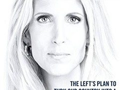 Should Anyone Care That Ann Coulter Hawks Her Latest Polemic in Costa Mesa TOMORROW?