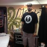 Lio Faamasino on Some of Tattooing's Other Styles: Polynesian and Lettering