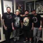 Sullen Art Collective Rules the World of Tattoo-Themed Clothing