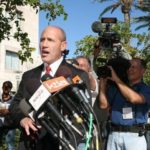 Orange County's Dirty, Philandering, Christian Ex-Sheriff Mike Carona is Home from Prison