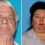 Missing Since Mother's Day, Cecil Knutson Found Dead, Wife Dianna Bedwell Dehydrated