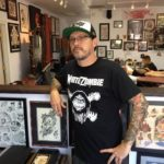 Tim Shelton of Still Life Tattoo on How Art Transitions into Tattooing