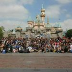 Dr Who Fans Time Travel to Disneyland This SUNDAY