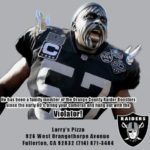 We're Coming Back, Bitches! Raiders Moving Freeway Close to Carson (with the chargers)