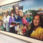 Irvine Valley College to Rededicate Emigdio Vasquez Mural THIS THURSDAY