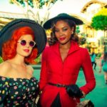 Dress Up for Disneyland's Dapper Day This Sunday