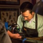 "Tim Hendricks of Miami Ink and NY Ink Opens Up About Tattooing's ""Glamorous"" Misconception"