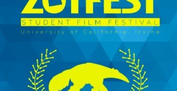 Zotfest Exposes Campus, Public and Movie Industry to UCI Student Filmmakers Saturday