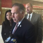 Protest Planned Against DA Tony Rackauckas TODAY Outside OC Superior Court