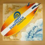 Surfrider Foundation Fetes Its 31st Birthday with New Beer, Cake and Goals
