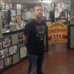 Colin Dowling of Gold Rush Tattoo on Going from Apprentice to Owner