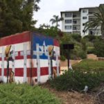 How a Memorial Day Tribute Artwork Turned San Clemente Into a Battleground