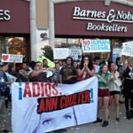 What REALLY Happened During the Ann Coulter Protest? UPDATE