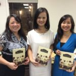 Interview with Authors of Vietnamese in Orange County
