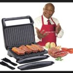 Alleged SoCal Narcotics Trafficking Creates The Most Valuable George Foreman Grill Ever