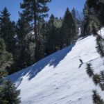 Big Bear Ski Resorts Offer Valentine's Day Lift Ticket Deal; Mammoth Digs Out of Snow Dump
