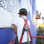 Lovers of Tillys' Mural Seek Extension to Painting It Over from Irvine and Irvine Co.
