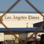 Changes Coming to LA Times' Costa Mesa Plant