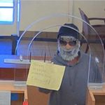 Duck Dynasty Dude Tries to Rob Mission Viejo Bank!