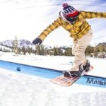 Go to Mammoth Mountain for the $59 Lift Tickets, Stay for the Many Spring Events