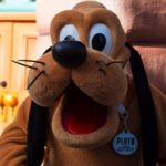Pluto Accused of Hurting Kid's Back with Country Bear-Like Hug at Disneyland