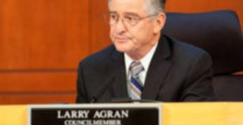 Larry Agran Gives Middle Finger To Deposition Subpoena On Great Park Shenanigans