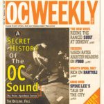 An Oral History of OC Weekly, Part 1: Sept. 15, 1995-Sept. 2000