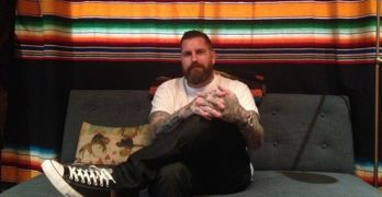 Luke Wessman of Miami Ink and NY Ink on His New Tattoo Speakeasy, The Summertown Inn