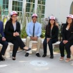 Eight Students from Santa Ana High Schools Rocket to JPL for Paid Summer Internships
