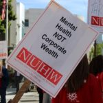 OC Mental Health Workers to Join Statewide Strike Against Kaiser Permanente