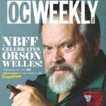 Newport Beach Fest, Frank Marshall and Peter Bogdanovich Team to Finish Orson Welles Film