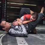 Eddie Bravo Became a Jiu Jitsu Legend with One Win. Can His Fighting Style Now Conquer MMA?