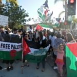 """Day of Rage"" Protest Planned in Anaheim Over Israeli Violence Against Palestinians"